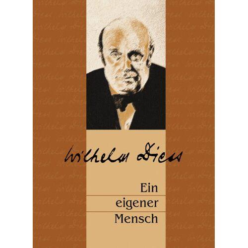 Wilhelm Dieß - Diess, W: Wilhelm Diess I - Preis vom 22.06.2021 04:48:15 h