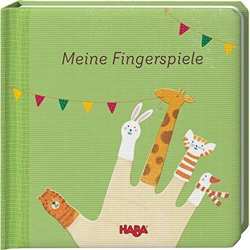 - Meine ersten Fingerspiele - Preis vom 18.06.2021 04:47:54 h