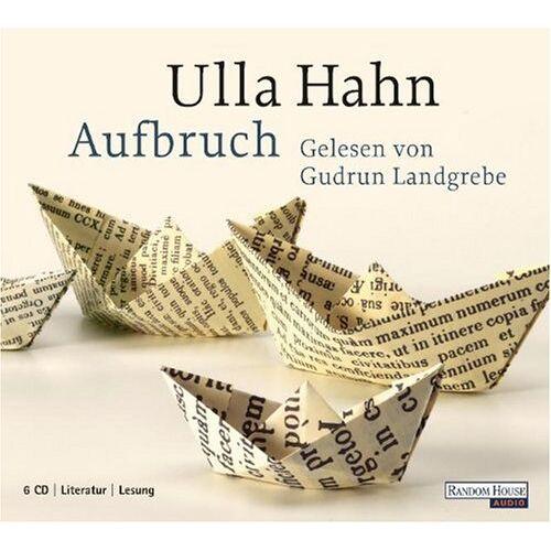 Ulla Hahn - Aufbruch - Preis vom 17.06.2021 04:48:08 h