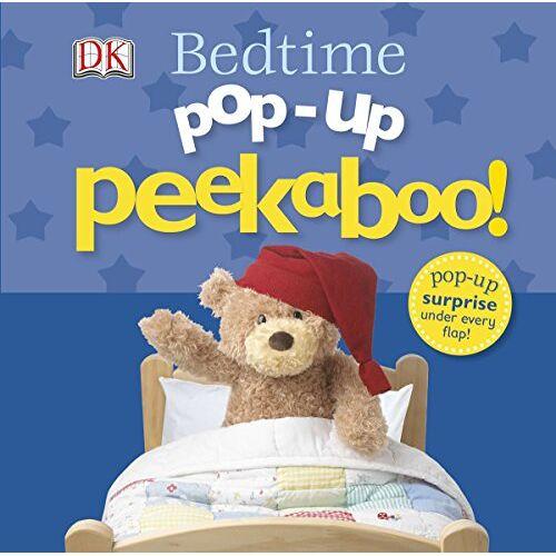 DK - Pop-Up Peekaboo! Bedtime - Preis vom 22.06.2021 04:48:15 h