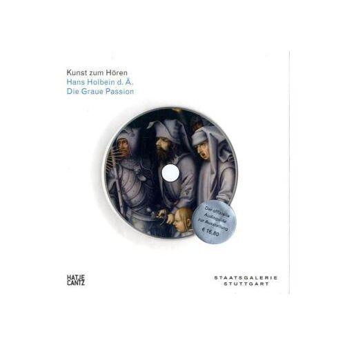 - Kunst zum Hören: Holbein - Preis vom 18.06.2021 04:47:54 h