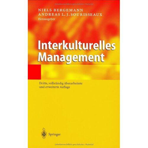 Niels Bergemann - Interkulturelles Management - Preis vom 17.06.2021 04:48:08 h