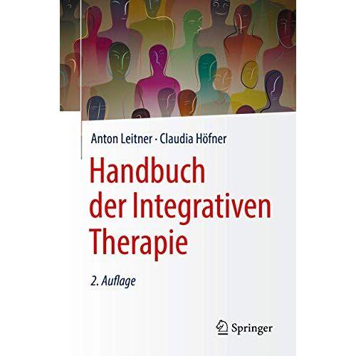 Anton Leitner - Handbuch der Integrativen Therapie - Preis vom 19.06.2021 04:48:54 h