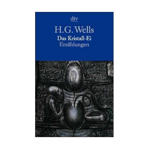 Wells, Herbert G. - Das Kristall-Ei - Preis vom 23.09.2021 04:56:55 h