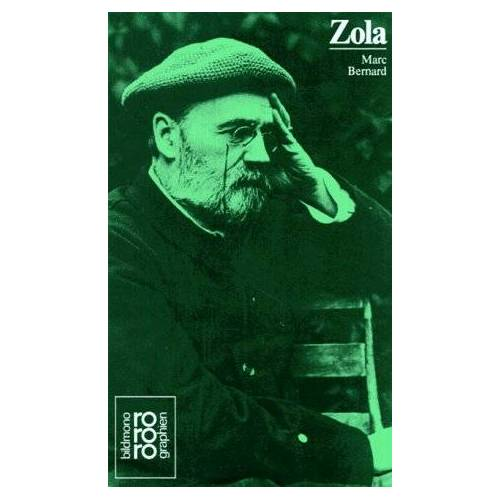 Marc rororo Monographien, Nr.24, Emile Zola - Preis vom 18.06.2021 04:47:54 h