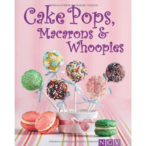 - Cake Pops, Macarons & Whoopies - Preis vom 12.06.2021 04:48:00 h