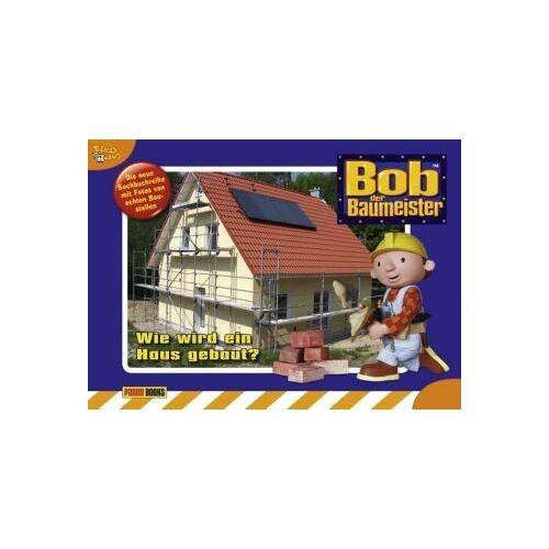 - Bob der Baumeister Baustellenbuch, Band 1: Wie wird ein Haus gebaut - Preis vom 22.06.2021 04:48:15 h