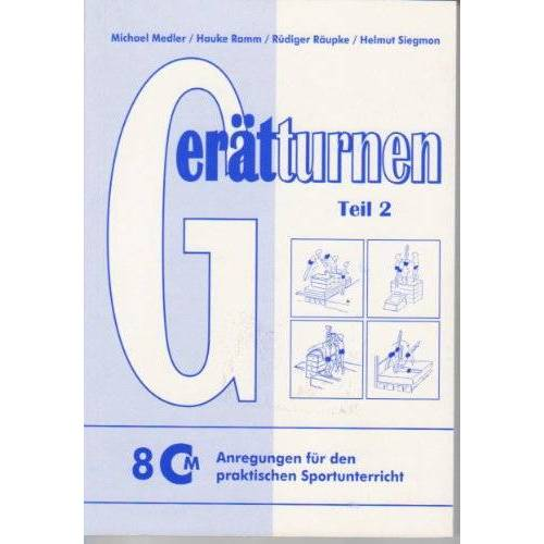 Michael Medler - Gerätturnen - Teil 2 - Preis vom 18.06.2021 04:47:54 h