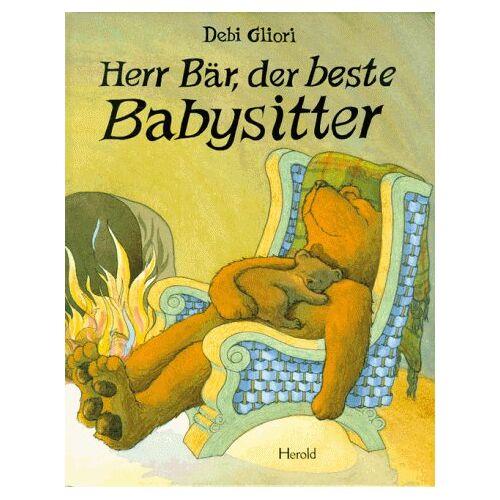 - Herr Bär, der beste Babysitter - Preis vom 19.06.2021 04:48:54 h