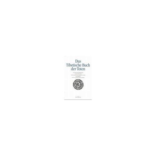 Eva Dargyay - Das Tibetische Buch der Toten - Preis vom 16.06.2021 04:47:02 h