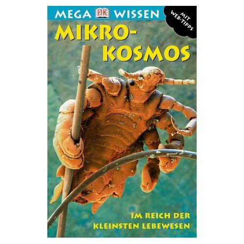 David Burnie - Megawissen Mikrokosmos. Im Reich der kleinsten Lebewesen - Preis vom 14.06.2021 04:47:09 h