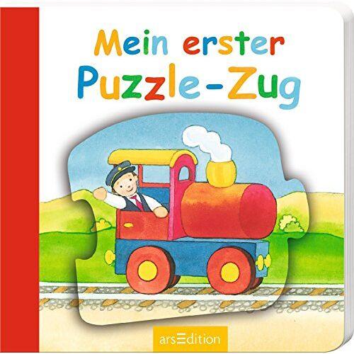 - Mein erster Puzzle-Zug - Preis vom 11.10.2021 04:51:43 h