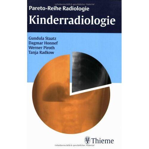 Gundula Staatz - Kinderradiologie - Preis vom 22.06.2021 04:48:15 h