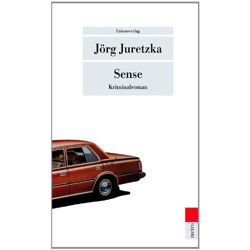 Jörg Juretzka - Sense - Preis vom 09.06.2021 04:47:15 h