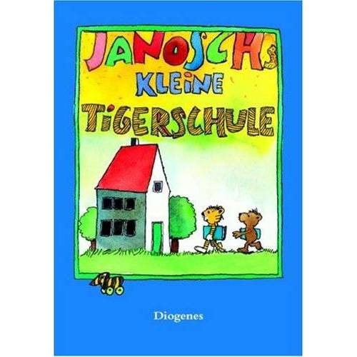 Janosch - Janoschs kleine Tigerschule - Preis vom 12.10.2021 04:55:55 h