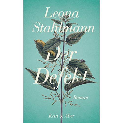 Leona Stahlmann - Der Defekt - Preis vom 17.05.2021 04:44:08 h