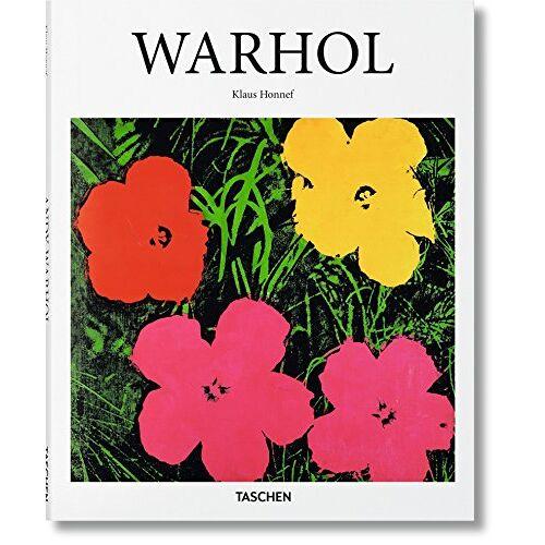 Klaus Honnef - Warhol - Preis vom 15.06.2021 04:47:52 h
