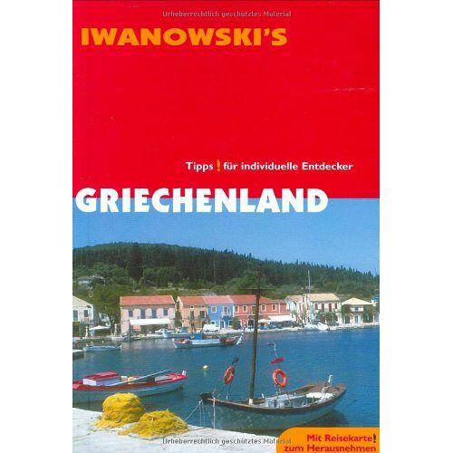 Leonie Senne - Griechenland, Nord- und Mittelgriechenland - Preis vom 13.06.2021 04:45:58 h