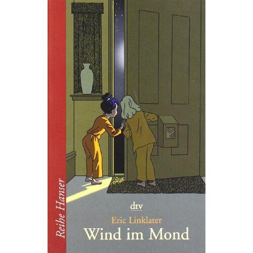 Eric Linklater - Wind im Mond: Eine Geschichte für Kinder: Eine Kindergeschichte - Preis vom 09.06.2021 04:47:15 h