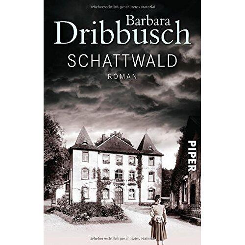Barbara Dribbusch - Schattwald: Roman - Preis vom 20.06.2021 04:47:58 h