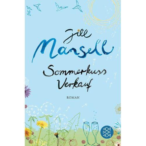 Jill Mansell - Sommerkussverkauf: Roman - Preis vom 16.06.2021 04:47:02 h