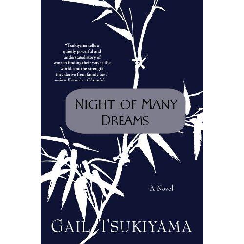 Gail Tsukiyama - Night of Many Dreams - Preis vom 20.06.2021 04:47:58 h