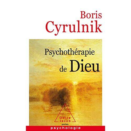 - Psychothérapie de Dieu - Preis vom 30.07.2021 04:46:10 h