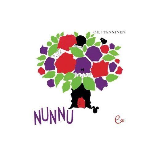 Oili Tanninen - Nunnu - Preis vom 15.06.2021 04:47:52 h