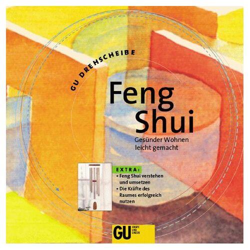 - GU Drehscheiben, Feng Shui - Preis vom 14.10.2021 04:57:22 h