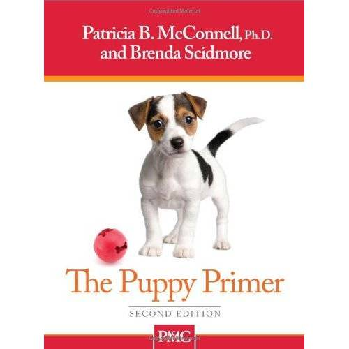 Patricia McConnell - Puppy Primer - Preis vom 19.06.2021 04:48:54 h