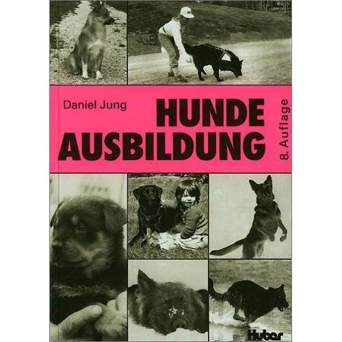 Daniel Jung - Hundeausbildung - Preis vom 22.09.2021 05:02:28 h