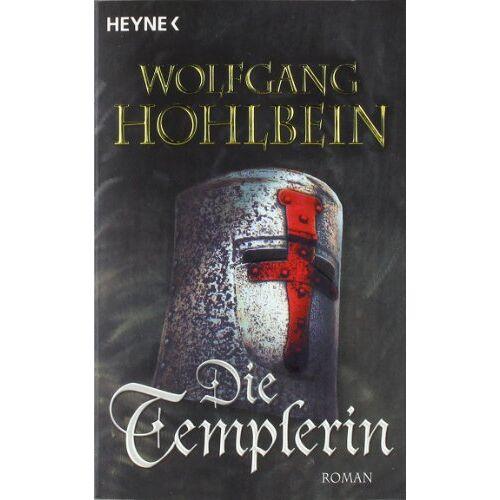 Wolfgang Hohlbein - Die Templerin: Templerin 1 - Preis vom 14.06.2021 04:47:09 h