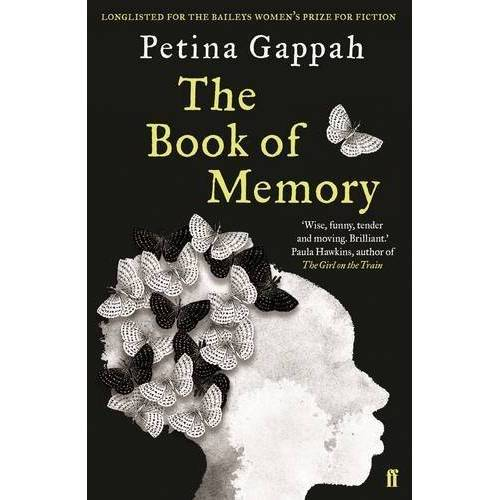 Petina Gappah - The Book of Memory - Preis vom 16.05.2021 04:43:40 h