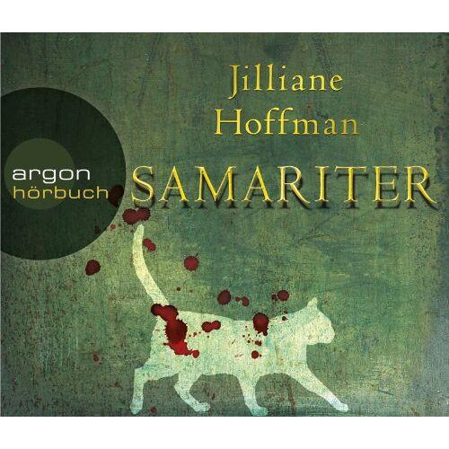 Jilliane Hoffman - Samariter - Preis vom 17.06.2021 04:48:08 h