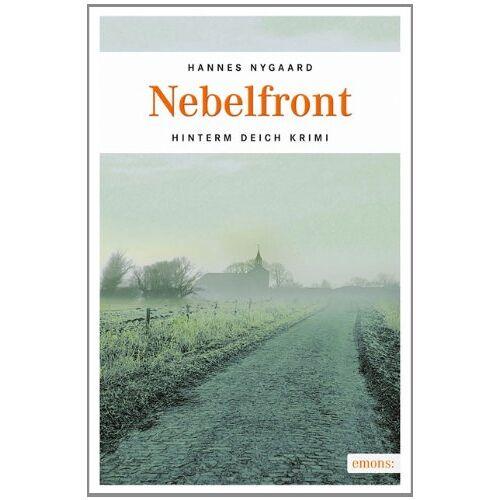 Hannes Nygaard - Nebelfront - Preis vom 22.06.2021 04:48:15 h