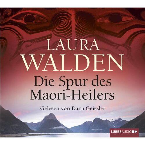 Laura Walden - Die Spur des Maori-Heilers - Preis vom 09.06.2021 04:47:15 h