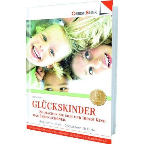 Sabine Groth - Glückskinder: Sprechen, Zuhören, Verstehen-Damit Ihr Kind ein Glückskind wird - Preis vom 20.09.2021 04:52:36 h