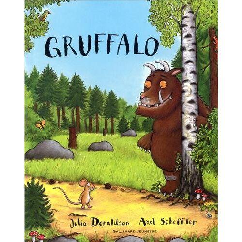 - Gruffalo - Preis vom 09.09.2021 04:54:33 h
