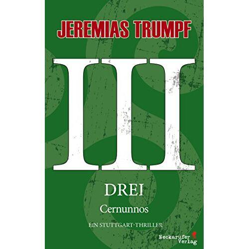Jeremias Trumpf - DREI: Cernunnos - Preis vom 22.06.2021 04:48:15 h