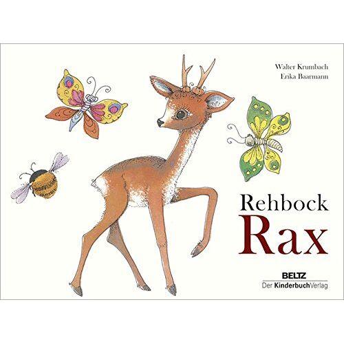 Walter Krumbach - Rehbock Rax - Preis vom 22.06.2021 04:48:15 h