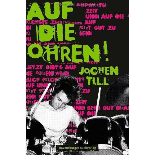 Jochen Till - Auf die Ohren! - Preis vom 12.06.2021 04:48:00 h