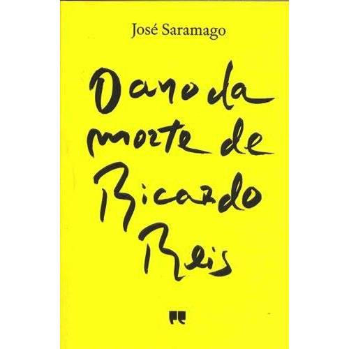- O ano da morte de Ricardo Reis - Preis vom 21.06.2021 04:48:19 h