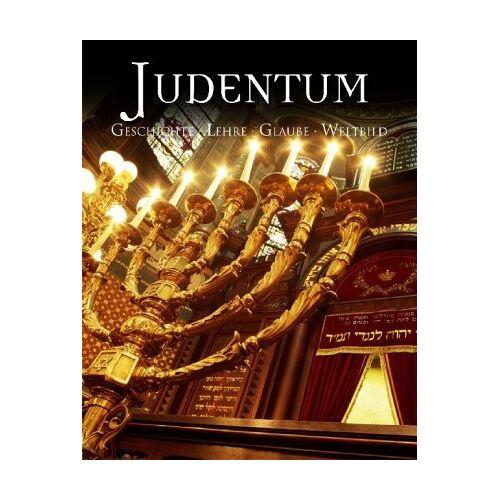 Grimme, Karin H. - Judentum: Geschichte Lehre Glaube Weltbild - Preis vom 09.06.2021 04:47:15 h