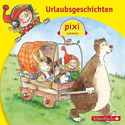 Pixi Hören - Urlaubsgeschichten - Preis vom 21.06.2021 04:48:19 h