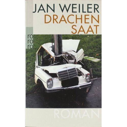Jan Weiler - Drachensaat - Preis vom 20.06.2021 04:47:58 h