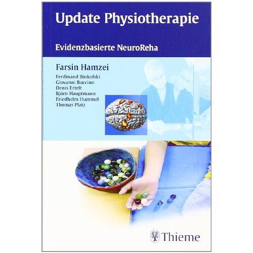 Farsin Hamzei - Update Physiotherapie: Evidenzbasierte NeuroReha - Preis vom 01.08.2021 04:46:09 h