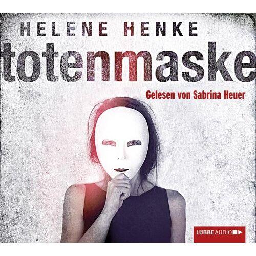 Helene Henke - Totenmaske - Preis vom 14.06.2021 04:47:09 h