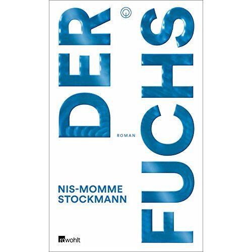 Nis-Momme Stockmann - Der Fuchs - Preis vom 12.06.2021 04:48:00 h