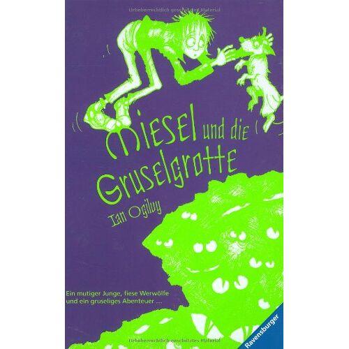 Ian Ogilvy - Miesel 5: Miesel und die Gruselgrotte - Preis vom 22.06.2021 04:48:15 h