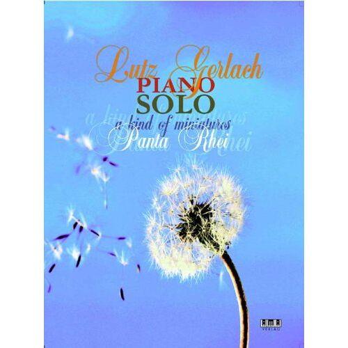 Lutz Gerlach - Piano Solo - Preis vom 17.06.2021 04:48:08 h